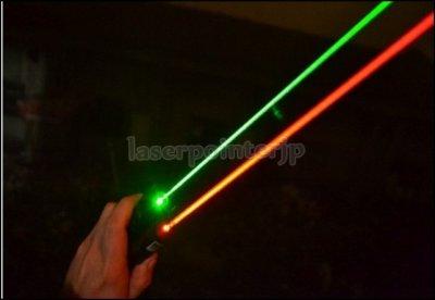 超協力天体観望 レーザーポインター明るく
