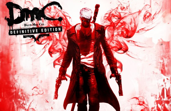DmC Devil may cry et Devil may cry 4 sur PS4 et Xbox one