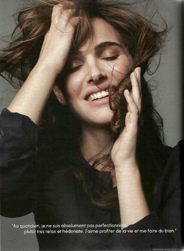 Natalie Portman :)