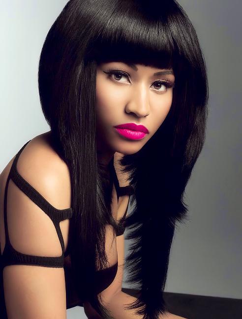 Nickie Minaj ♥