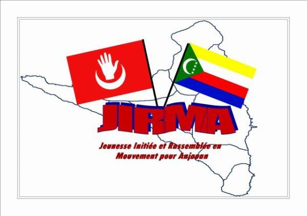 Communiqué de presse du J.I.R.M.A