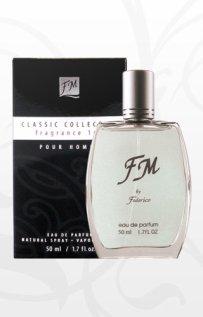 Hommefemme La De Dérivés Et Produits Voici Collection Parfums fY7byg6