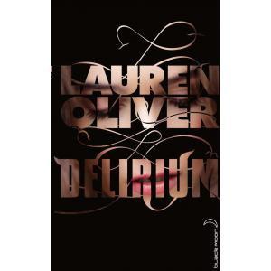 Lauren Oliver.