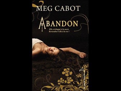 Meg Cabot.