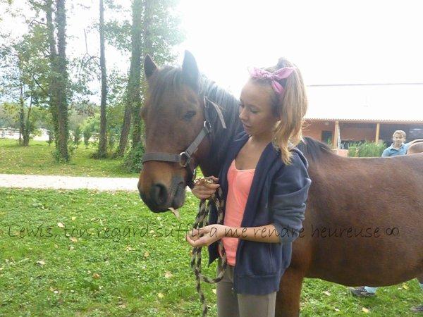 Lewis, mon Bébé, mon Bonheur, ma Vie, mon Tout. ♥