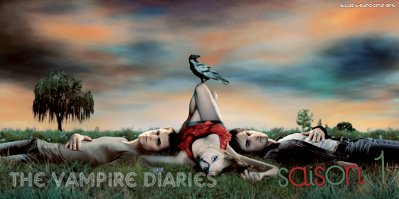 The Vampire Diaries Critiques de la saison 1