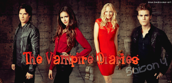 The Vampire Diaries Critiques de la saison 4