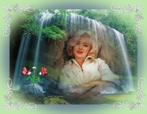 marilyn monroe la star trop belle