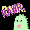 Hmm-Rawr
