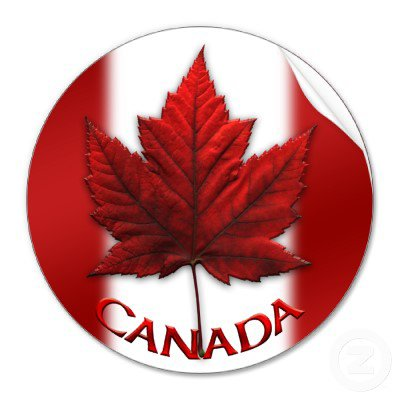 Bouh aime le Canada ! :P