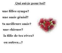 je veux une réponse!!!!!!!!