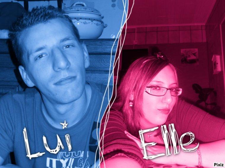 ★ Céline & Arnaud ★