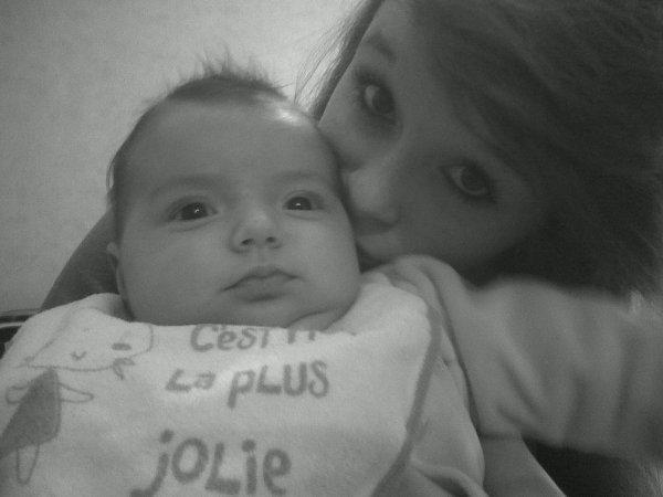 Lilou & moiii