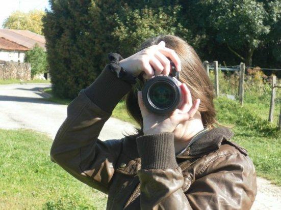 Ma Passion La Photo :)  [ Septembre 2010 ]