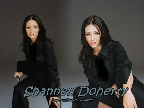 Biographie Shannen Doherty