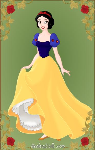 Disney azaleasdolls