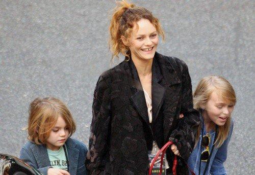 Vanessa Paradis et Johnny Depp se séparent après 14 ans de vie commune