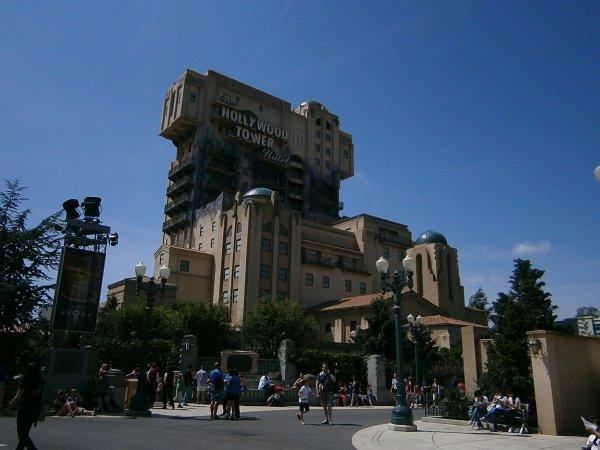 Disneyland !! part1