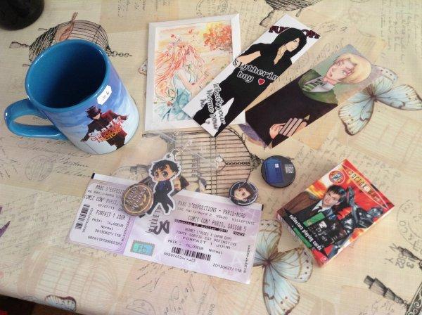 Japan Expo - Comic Con (2)
