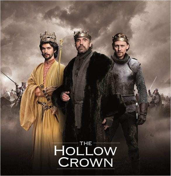 Tom Hiddleston - The Hollow Crown