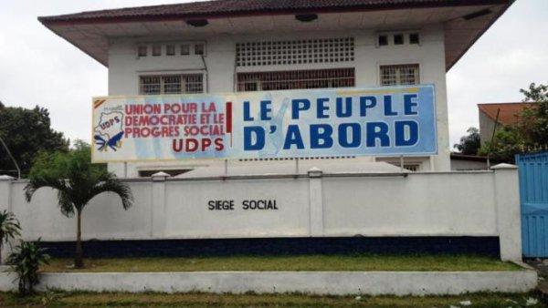 RDC : Pourquoi Kabila met  L'UDPS en quarantaine une fois de plus trop c'est trop
