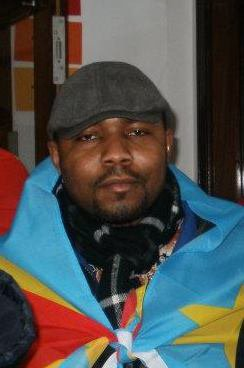BIENVENU MASSAMBA MP EXGIGE QUE L'UNION AFRICAINE ENTERINE LES SANCTIONS DE L'UNION EUROPEENNE CONTRE LES AUTORITES CONGOLAISES