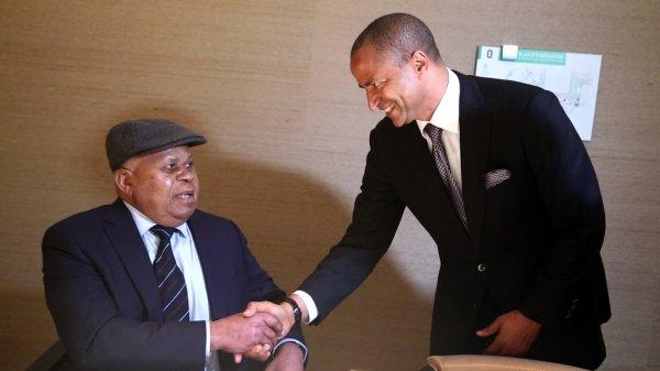 RDC : Moise Katumbi en quete de regularisation de sejour en Belgique se voit refuser l'octroie de passeport biometrique