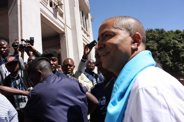 RDC: ouverture d'une « information judiciaire » contre l'opposant Katumbi qui risque de perdre sa nationalite congolaise pour infraction grave.