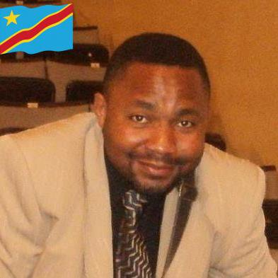 The change of power will take place in democratic republic of congo before or after the departure of Kabila and all his group the thieves