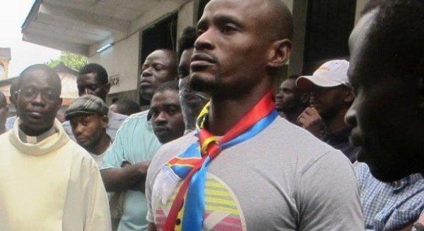 RDC :  Comme prévu, la dépouille de Rossy Mukendi levé de la morgue de l'hôpital général