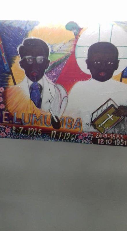 RDC : LES CONGOL0-ZAIROIS  DOIVENT  BOYCOTTER  L'ANARQUE ELECTORAL AU CONGO KINSHASA