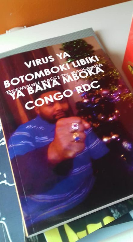BIENVENU MASSAMBA MP REGRETTE QUE TOUS LES SOI DISANT POLITICIENS CONGOLAIS NE CHERCHENT QUE LEURS INTERETS ET NON CELUI DU PEUPLE CONGOLAIS MAWA