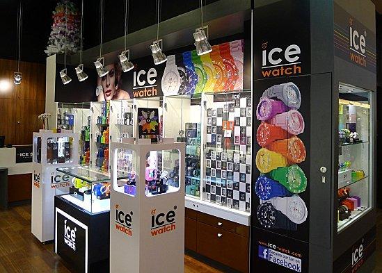 ICE-WATCH ♥