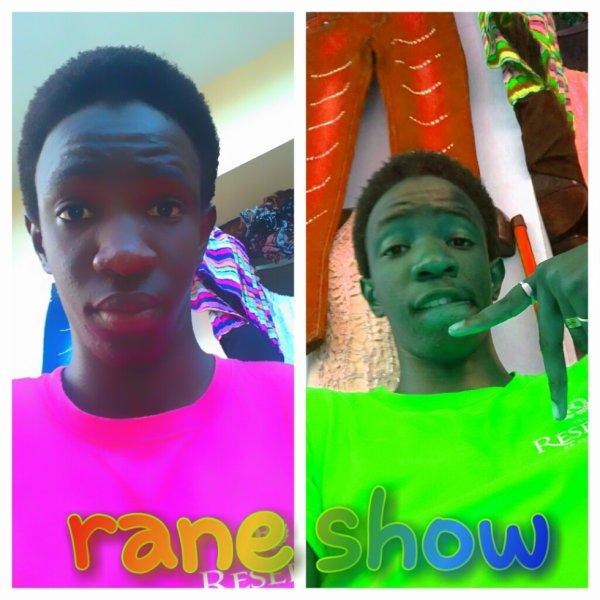 rane show