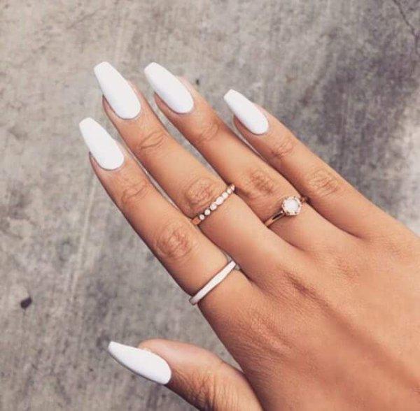 nail...