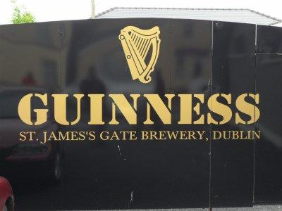 Séjour Irlande 2011 - 14 au 28 Mai 2001