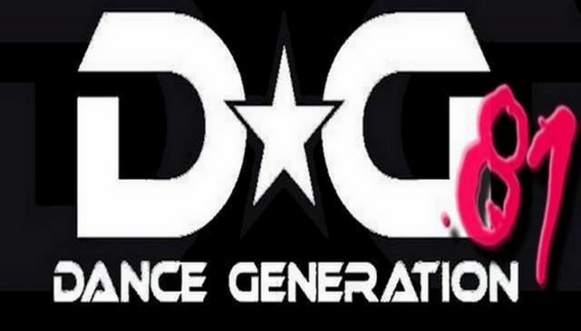 WE ARE THE DANCEGENERATION81