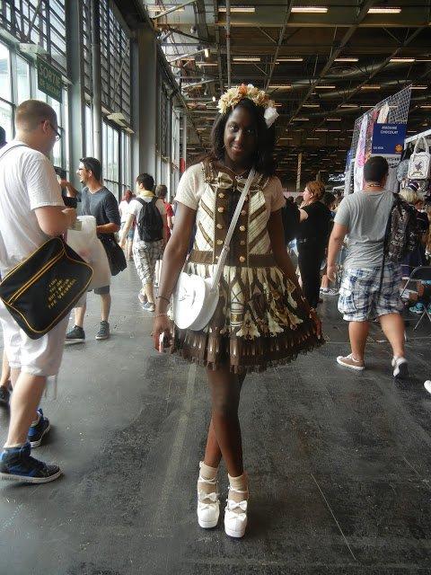 Japan Expo partie 1