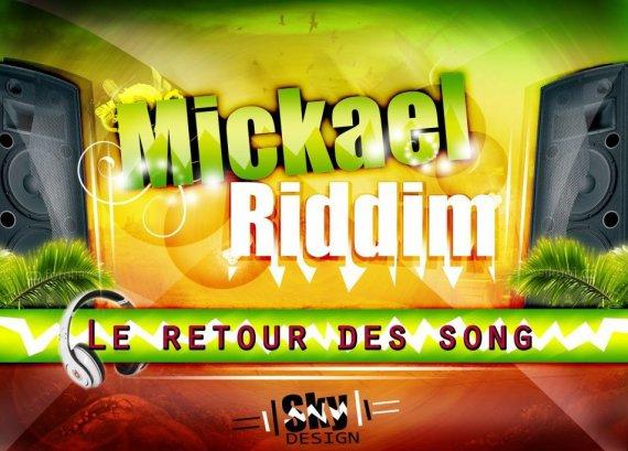 ECLU_ONE__MICKAEL_RIDDIM_ft_mc_nathan__JhaWaiks___dimix__lgr_fire__dovic_musik_Song (2012)