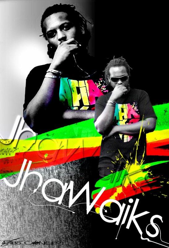 Inconnu / JahWaik's-Tu Est Belle - Vertion Ragga Dancehall.2013 (2013)