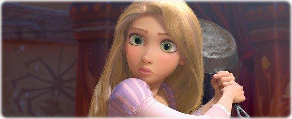 Disney 2 : Raiponce