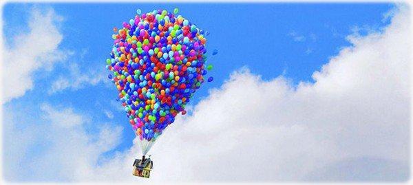Disney 3 : Là-haut
