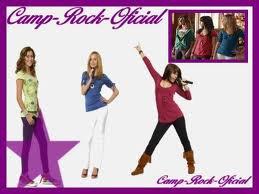 camp rock!!!!--->2
