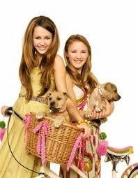 lili et miley!!:D<3 les meilleures amiies!!!
