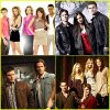 Supernatural / The Vampire Diaries VS Gossip Girl / 90210 !