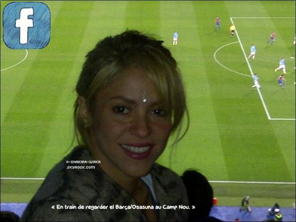 ✴️️ Shakira & Gérard sont allés à la « Cérémonie des Ballons d'Or ». o9 Janvier 2012 - Zurich, Suisse.
