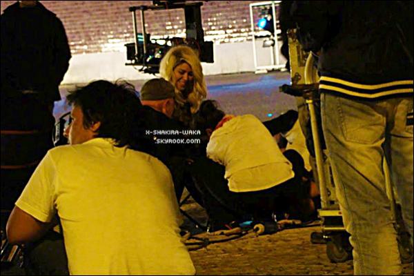 🏊 Shakira & Gérard ont été vus au « Seaquarium ». 18 Juillet 2012 - Miami, Etats-Unis.