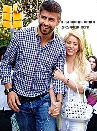 🤰 Shakira annonce sa « Première Grossesse ». Septembre 2012, Espagne.