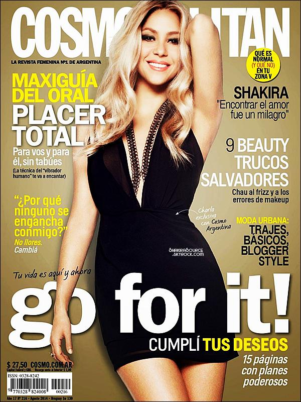 📷 Cosmopolitan Argentine.  Août 2014, Argentine.