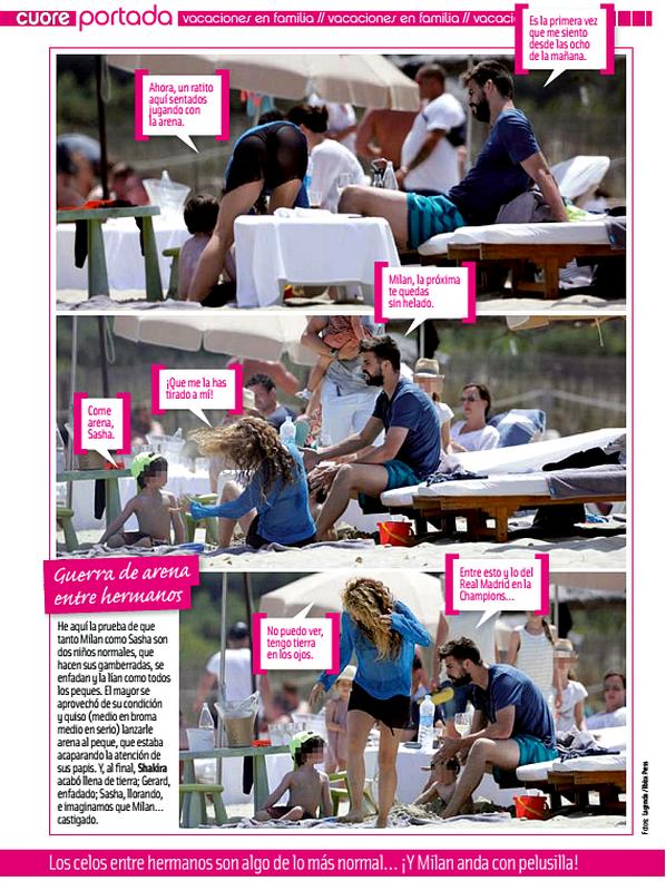 🎾 Shakira est allée à son « Cours de Tennis » . 12 Juin 2o16 - Barcelone, Espagne.